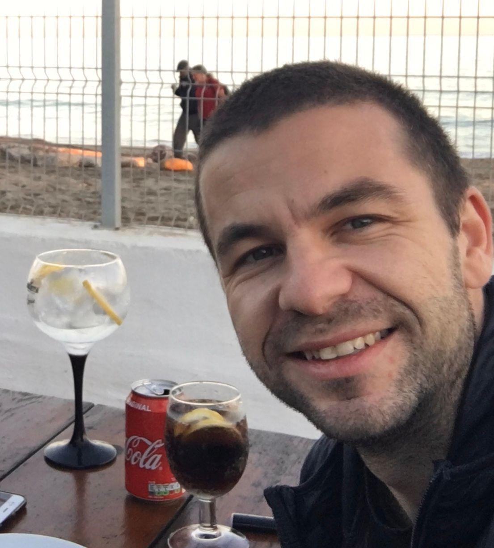 Iulian Lupescu